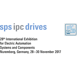 SPS/IPC/DRIVES 2017