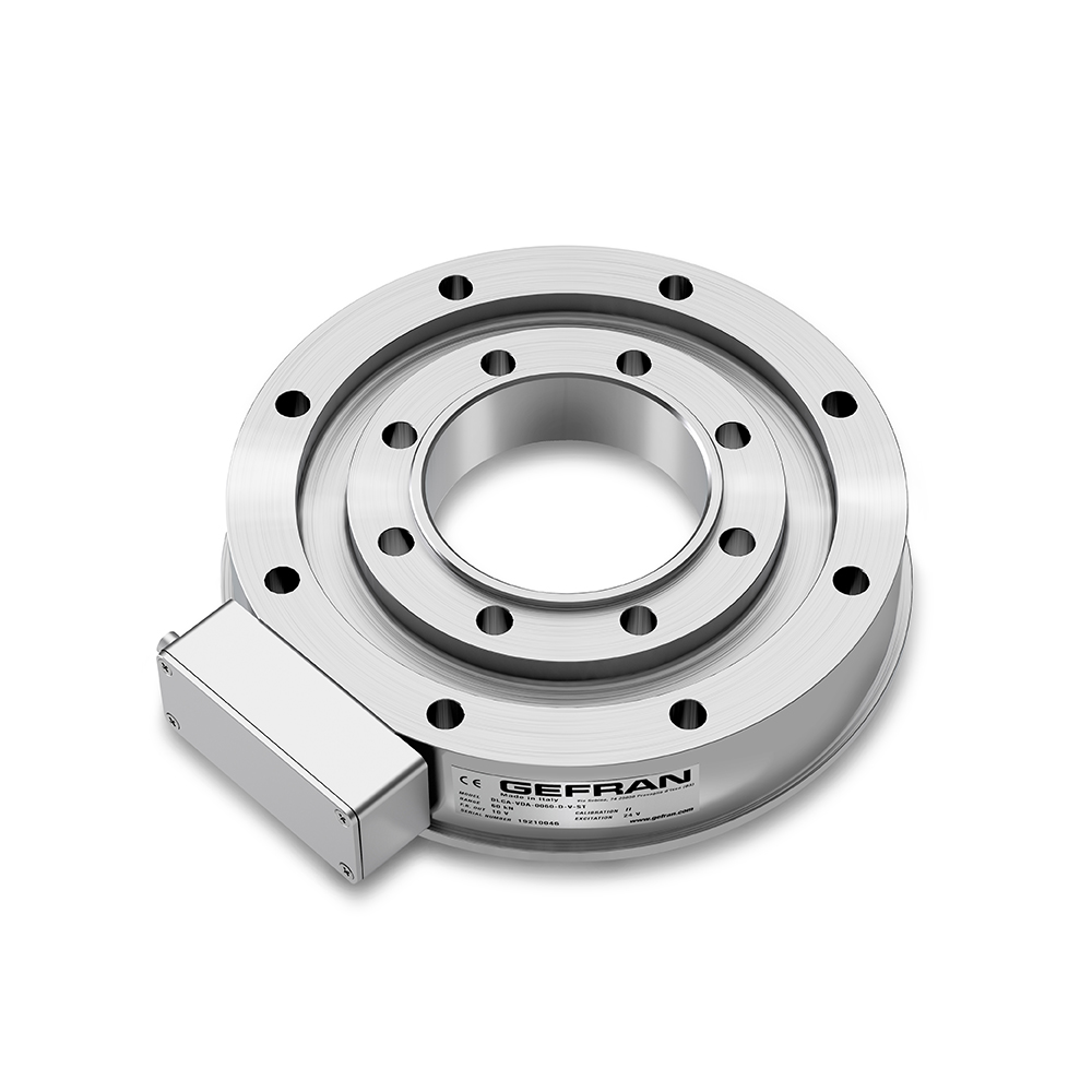 Strain And Force Sensors Dlca Diaphragm Load Cell With
