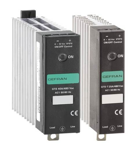 solid state relays show gts
