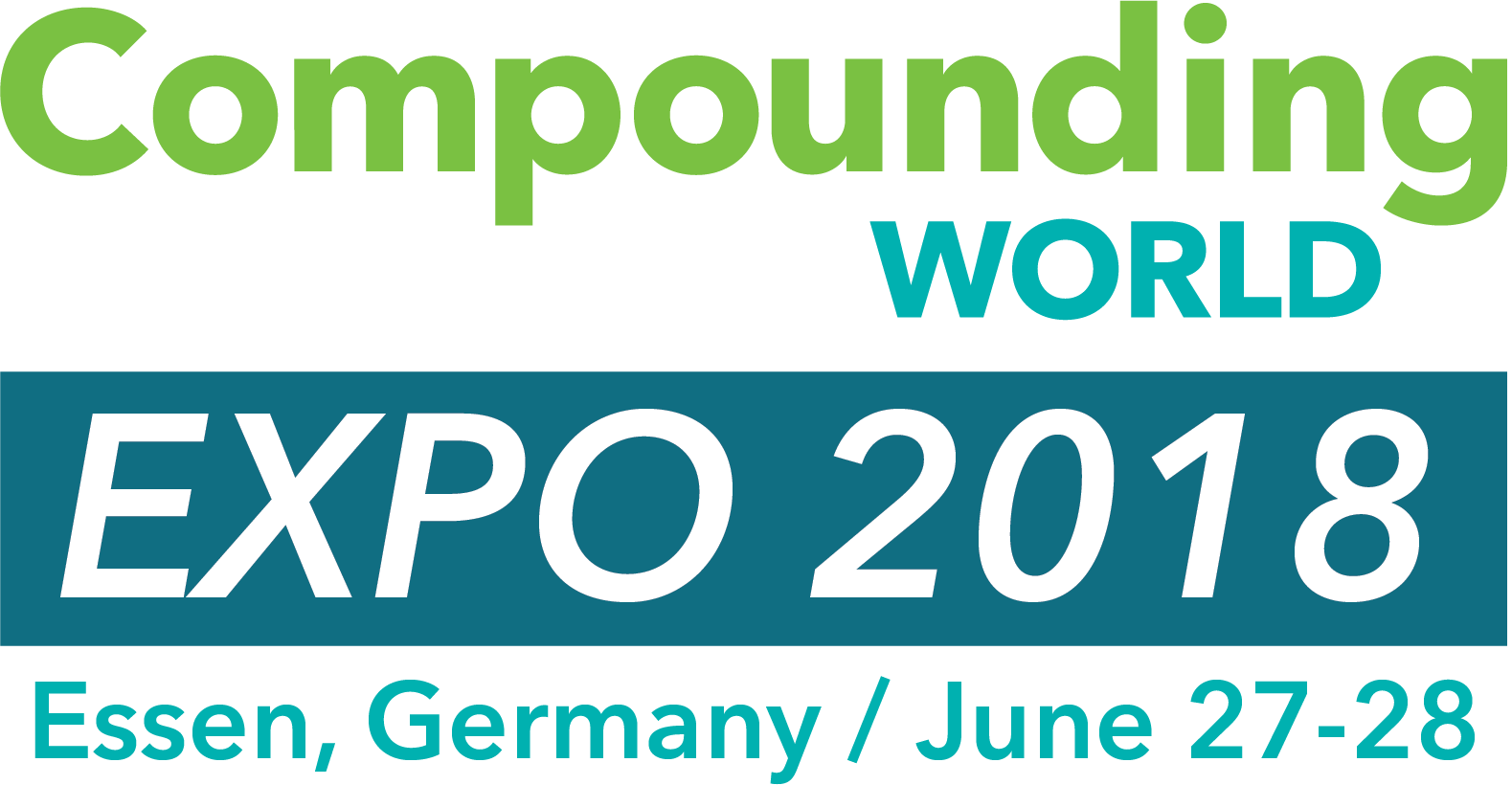 Compouding World 2018